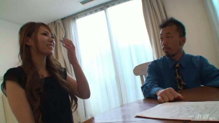 突撃!隣のマンご飯! パート6【愛原えり (愛原カズキ)】