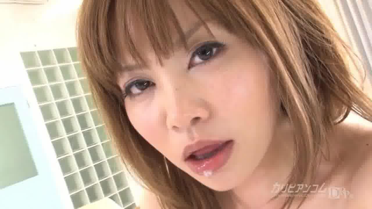 絶対彼女。2 Vol.1 - 吉乃ひとみ【オナニー・口内発射・中出し】