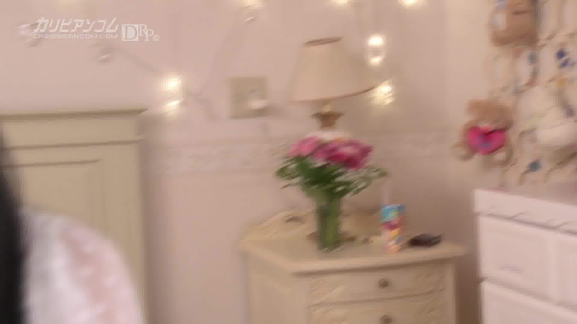 清水理紗の家で撮影しちゃおう - 清水理紗【巨乳・口内発射・中出し】