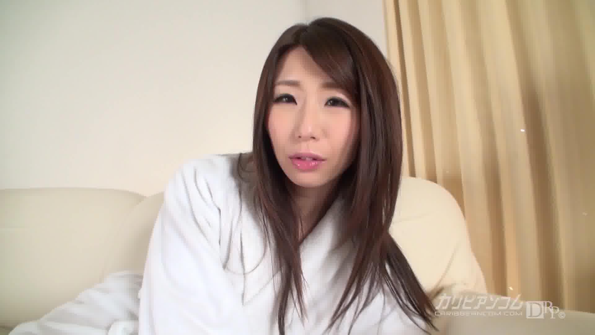 黒人ピストンに失神寸前 - 篠田あゆみ【巨乳・パイズリ・乱交】