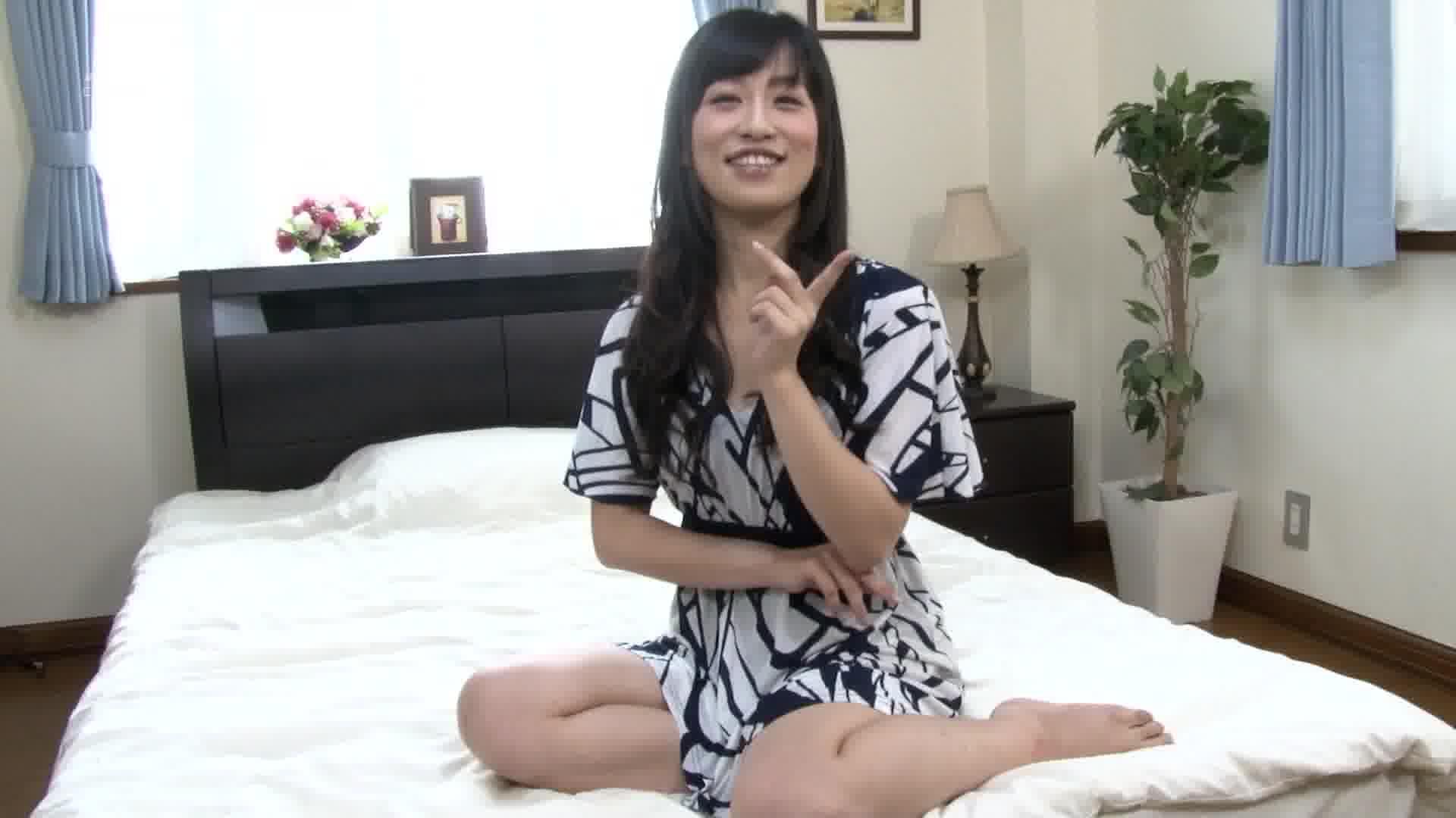 鬼イキトランス 17 - 京野結衣【美乳・潮吹き・中出し】