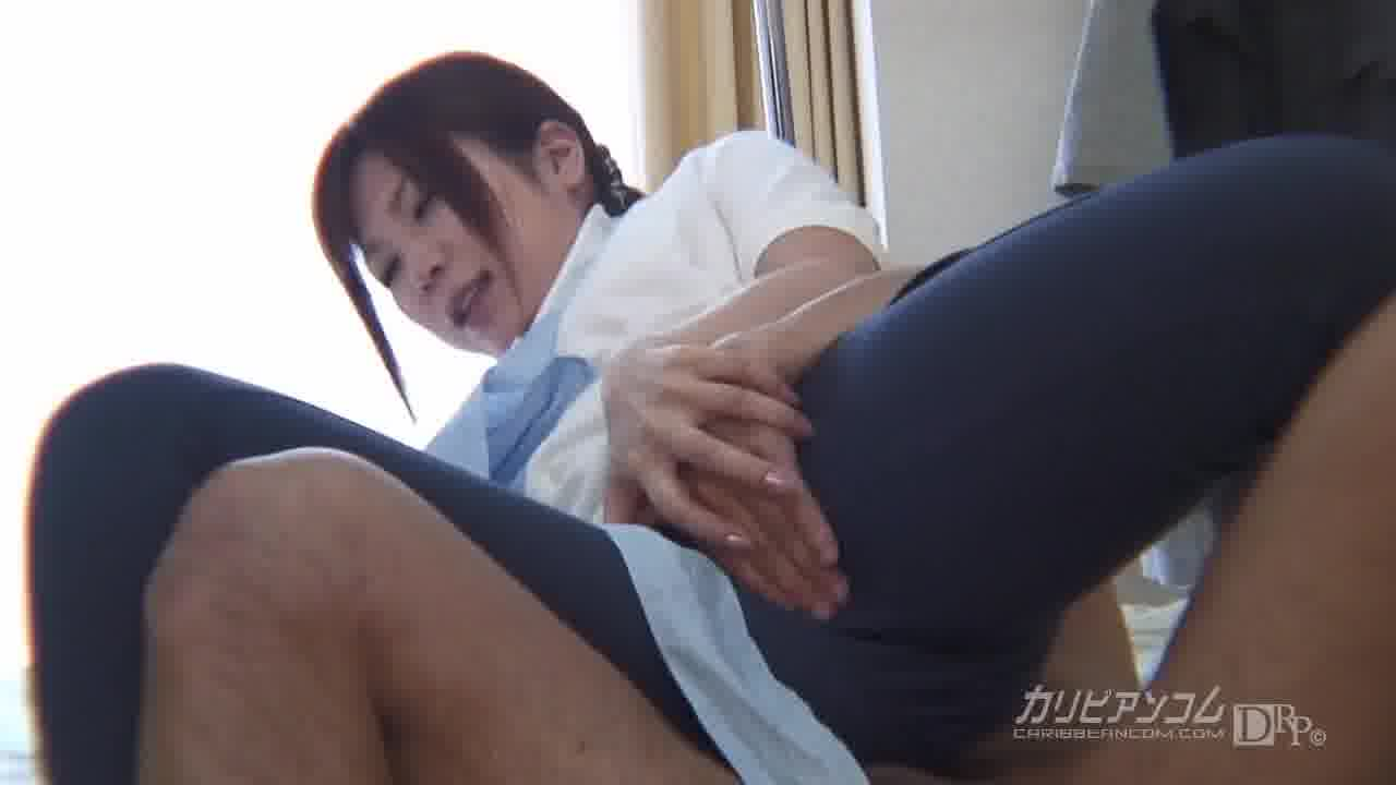 家政婦はシた! - 押切なな【パイズリ・オナニー・フェラ】