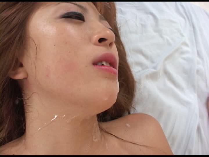 水着ギャルレイプ(後編)飯島愛子