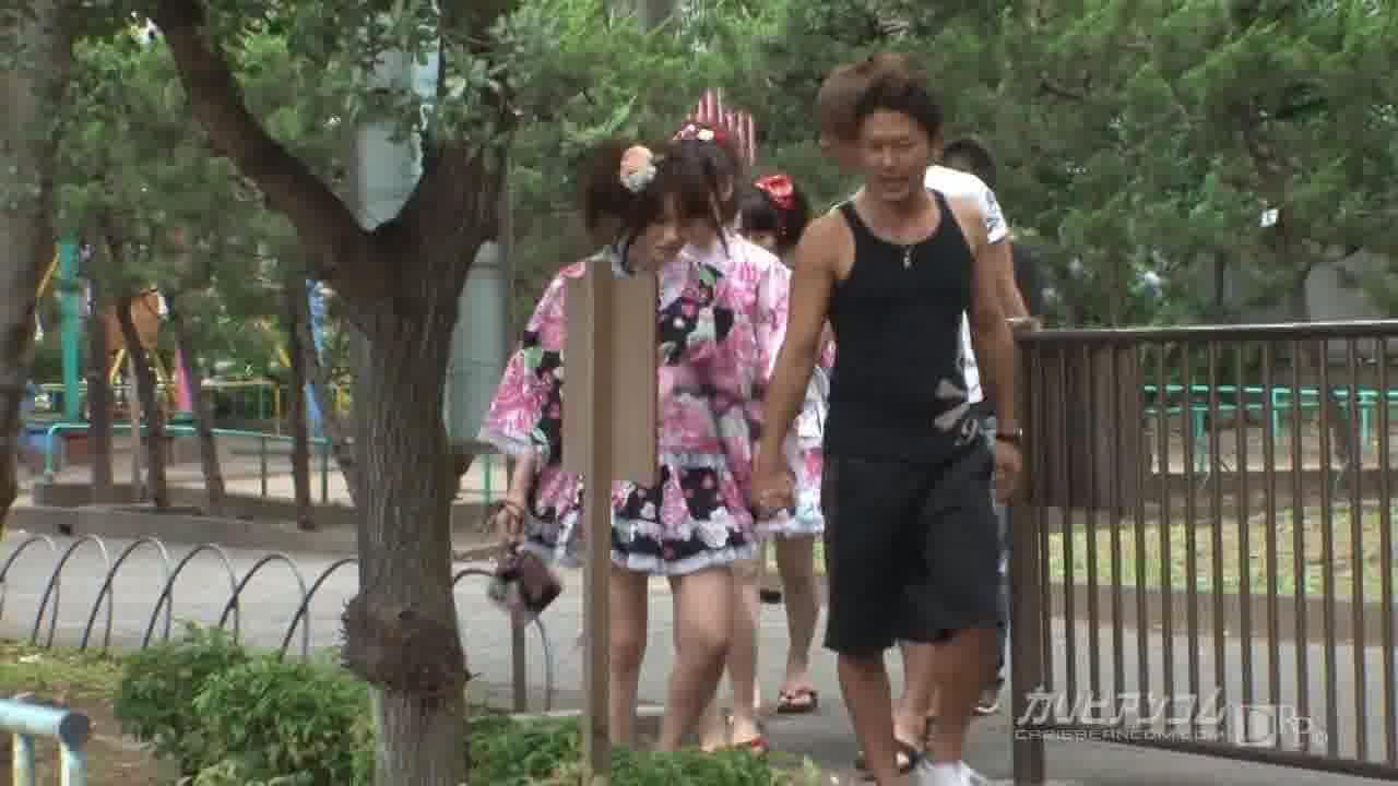 CRB48 RANCO! - 玉木純子【乱交・コスプレ・初裏】