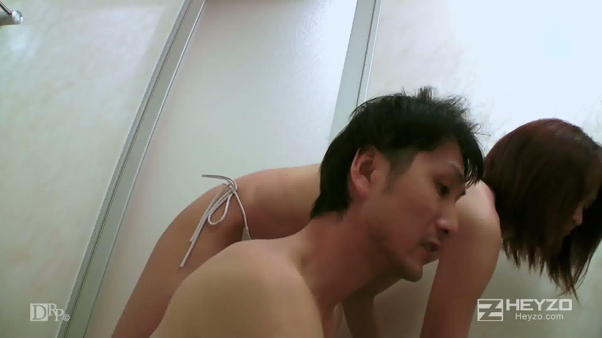 出張メイドの裏メニュー - 沢田ゆかり【入浴】