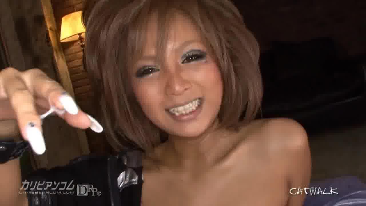 チョコレートミルク2 - ひなのりく【ギャル・パイパン・中出し】