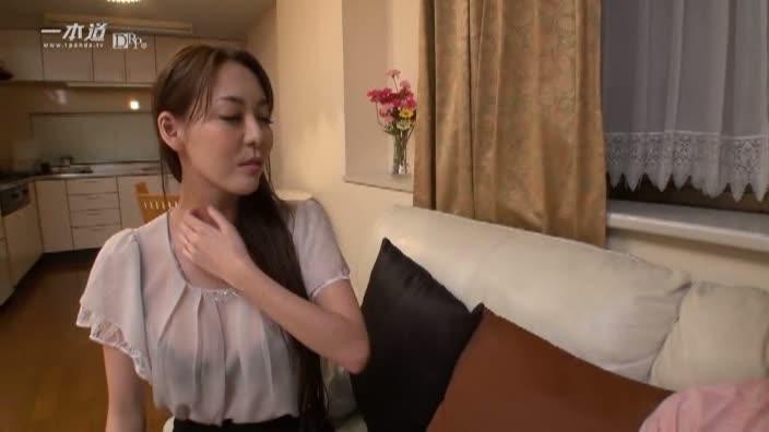 ゲリラ豪熟タマ宿り 〜色々ズブ濡れな淫乱ママ友〜【朝桐光】