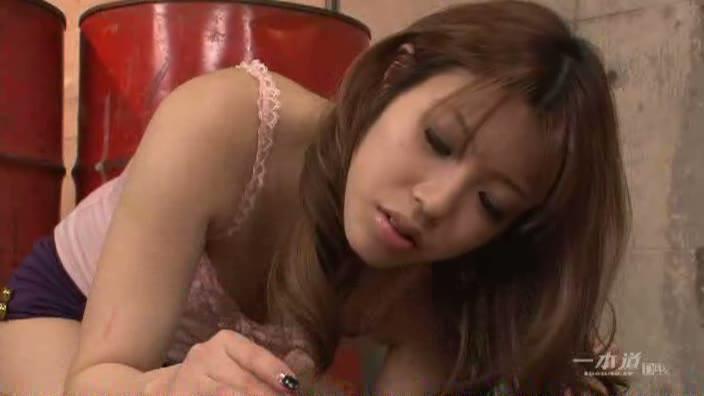 肉食系女子大生の淫乱痴態【相馬優希】