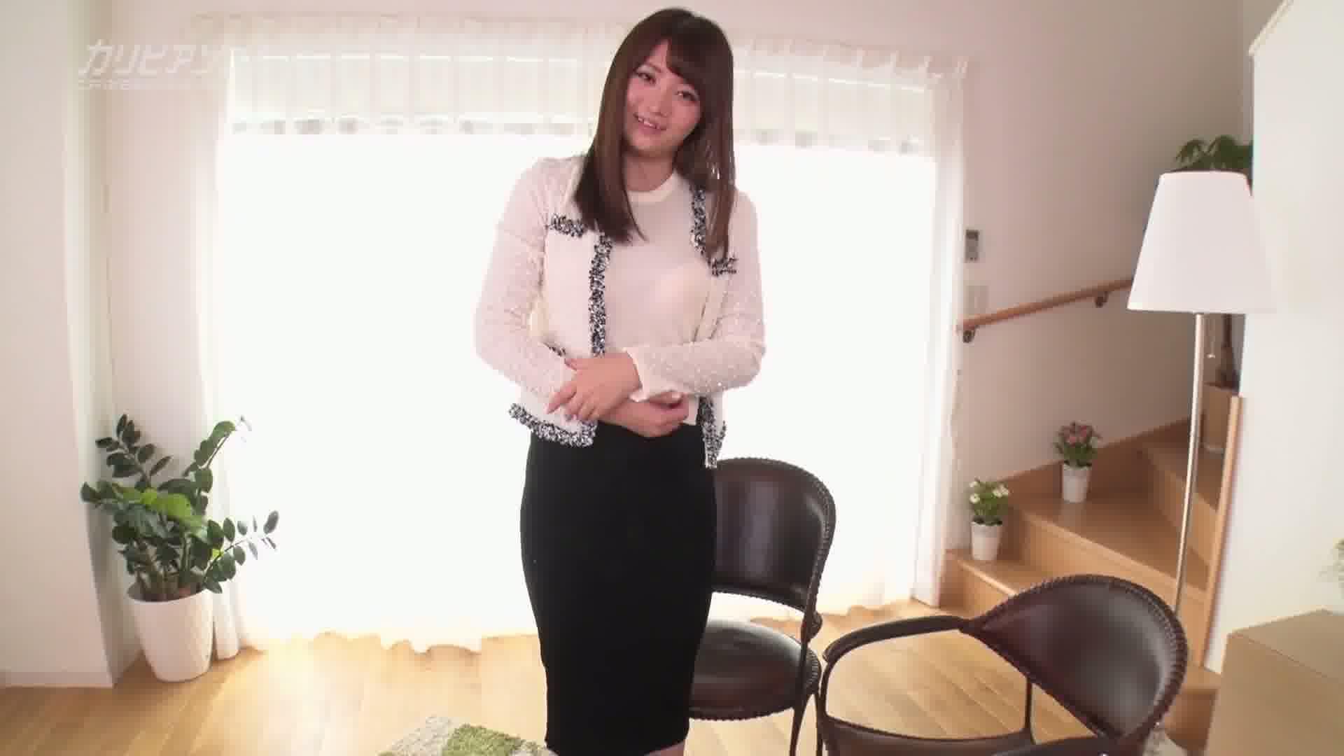 Debut Vol.41 ~ピアノ講師が目隠しで感じるセックス~ - 生島涼【パイパン・SM・中出し】