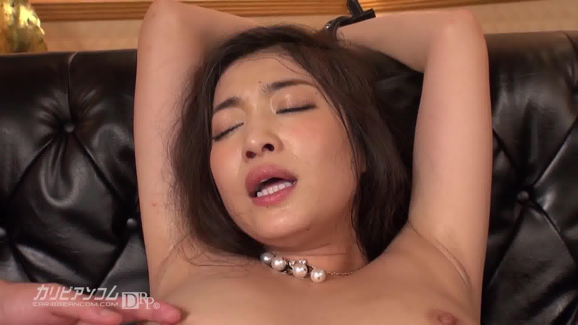 鬼イキトランス12 - 江波りゅう【痴女・ぶっかけ・ハード系】
