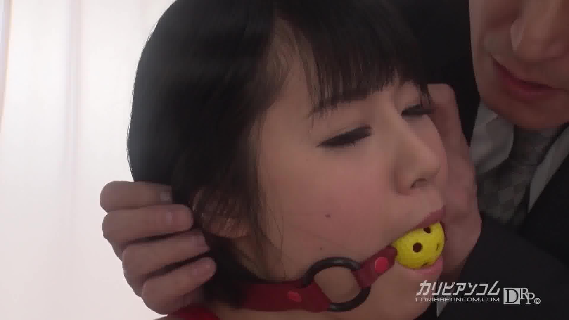 まりの好きなオジサマはとってもドS - 小泉まり【バイブ・手コキ・中出し】