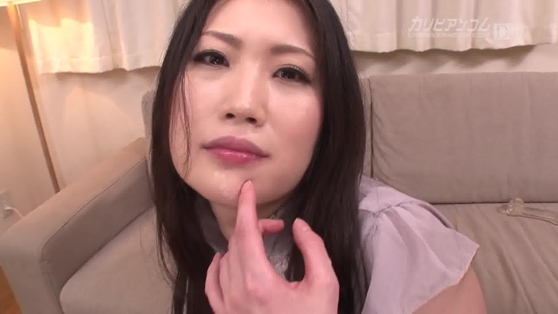 好色妻降臨 36 パート 2 - 菅原奈緒美【痴女・中出し・アナル】