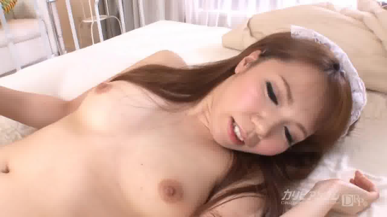 絶対彼女。3 Vol.2 - 愛内ももこ【痴女・顔射・潮吹き】