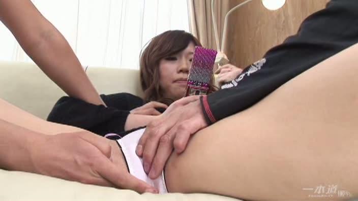 ヒメコレ vol.28 思いっきりハメ電話【青山亜里沙】
