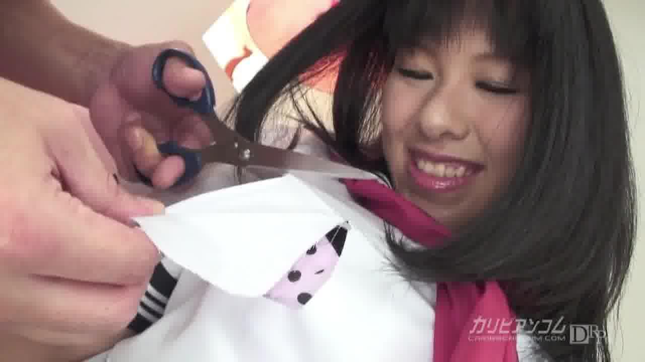 着ハメキャンディ File.018 - 野原あおい【コスプレ・パイパン・中出し】