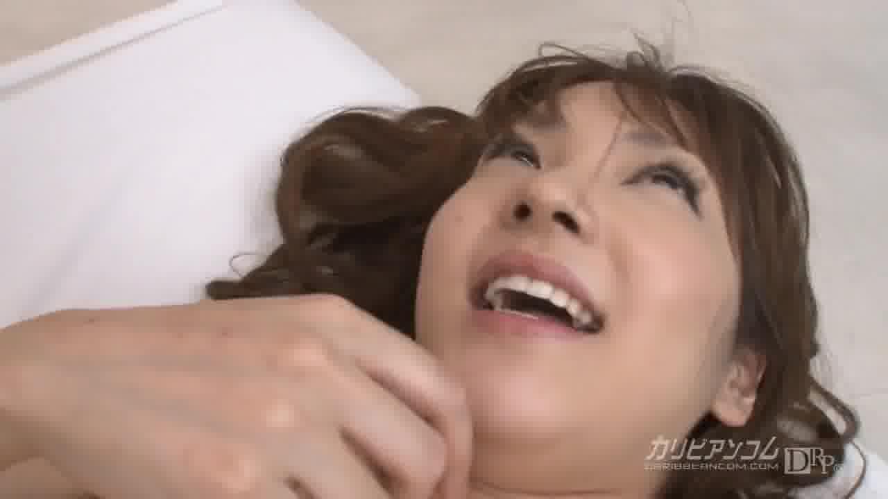 AV女優さんは、本当にエッチが大好きなのかガチドッキリを仕掛けてみた - 本多成実【手コキ・クンニ・口内発射】