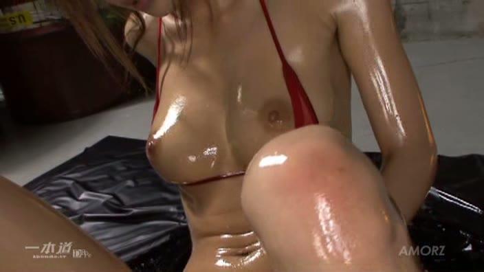 猥褻Bodyの絶頂エクスタシー【RINA】