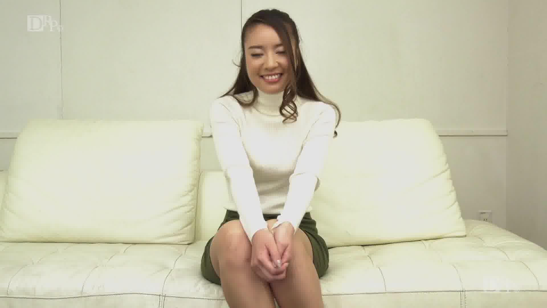 恋オチ ~花嫁修業中の美微乳~ - 清水愛梨【中出し・パイパン・微乳】