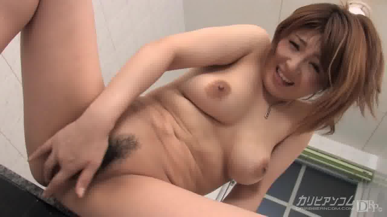 女豹(クーガー) - 天音まりあ【痴女・隠語・中出し】