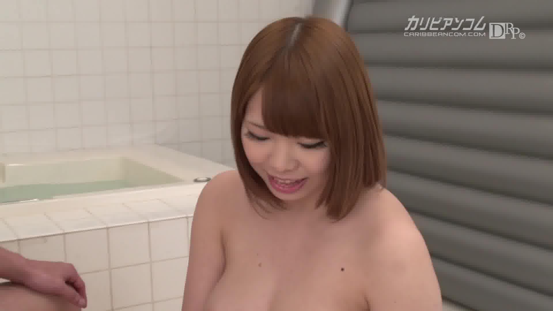 極上泡姫物語 Vol.19 - MERU【パイズリ・巨乳・風俗】
