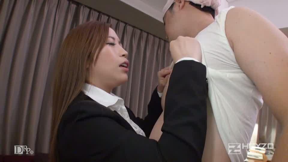 アフター6~微熟女の情火~ - 小泉沙彩【パイズリ フェラ抜き 】
