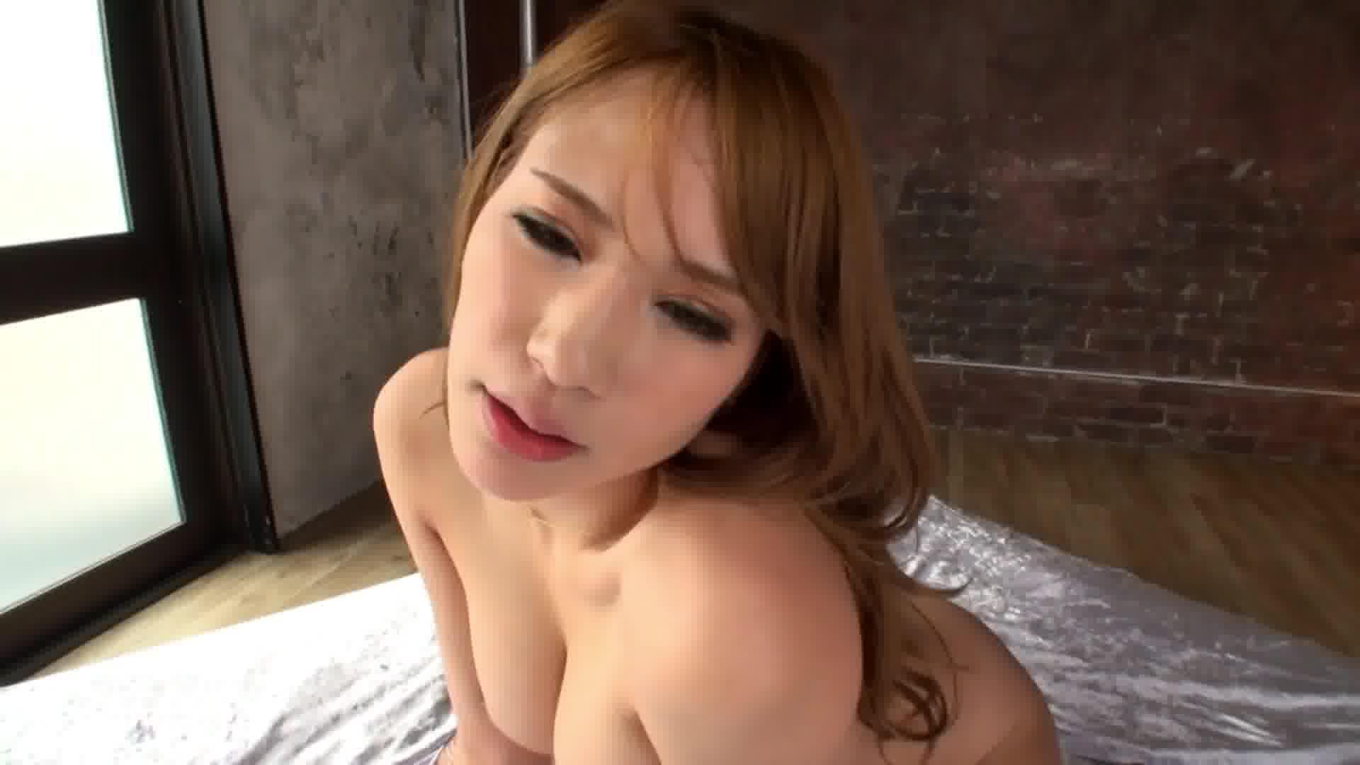 パーフェクトボディ 10 - 愛乃なみ【痴女・巨乳・中出し】