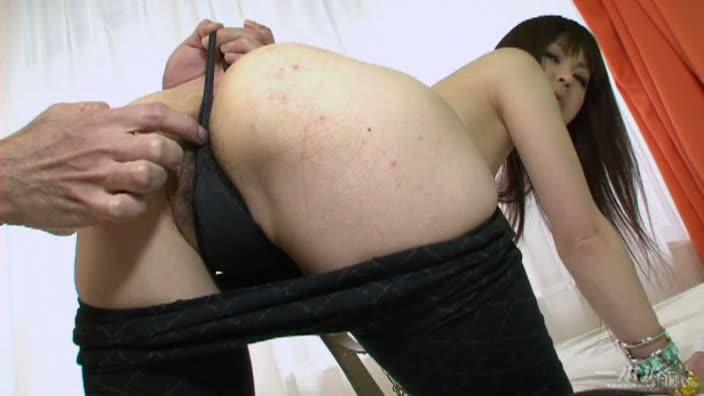 ボーボーマンコ【日野まひる】