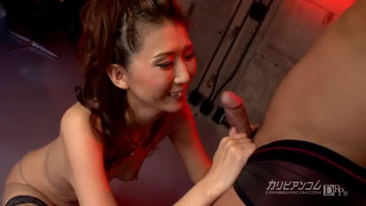 ローションエロダンス Vol.3 - 吉岡奈々子【痴女・バイブ・中出し】