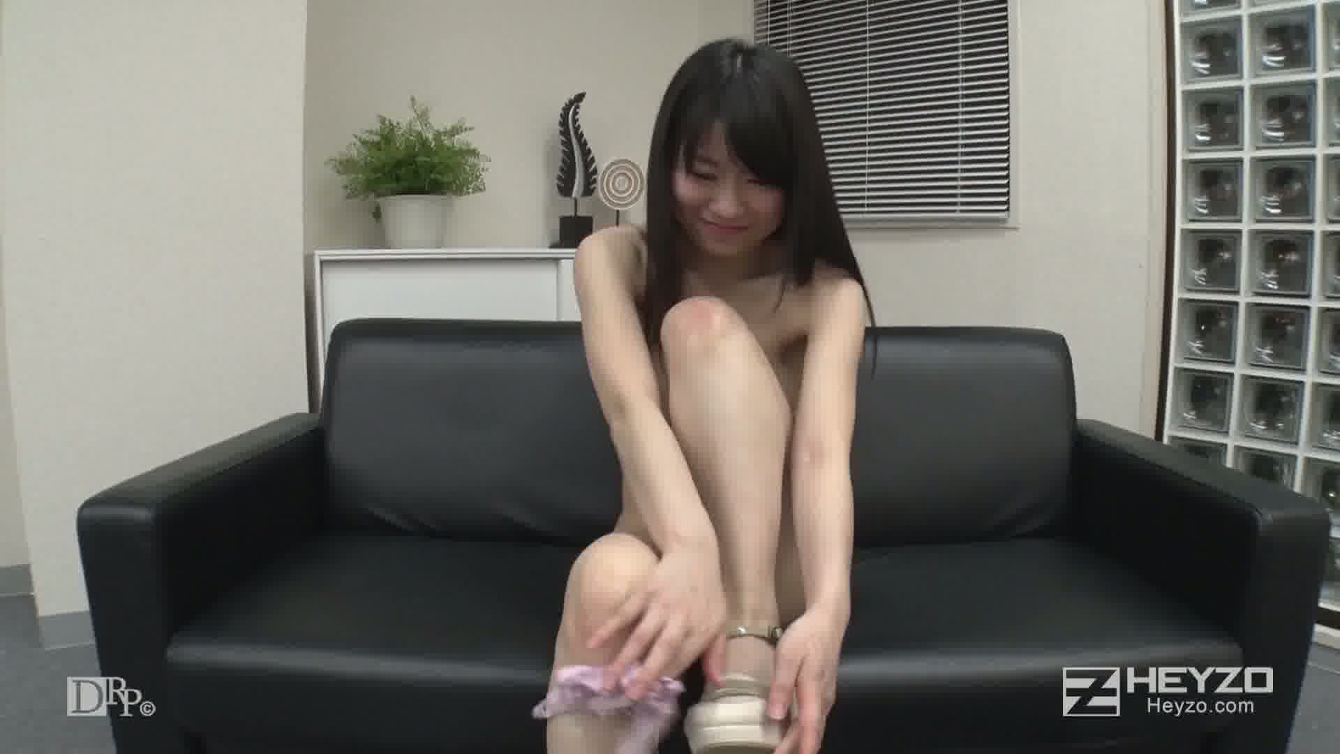 オナニー大好き!~でも、本当は。。。SEXがもっと好き!!~ - 雨宮ののか【インタビュー オナニー】