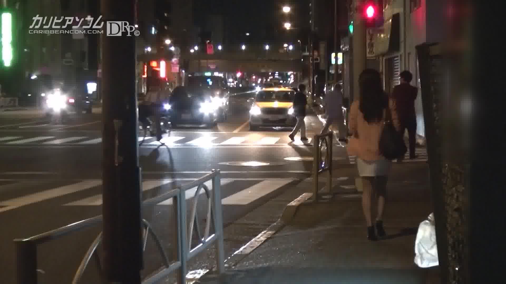 女熱大陸 File.035 - 鈴木さとみ【巨乳・隠語・中出し】