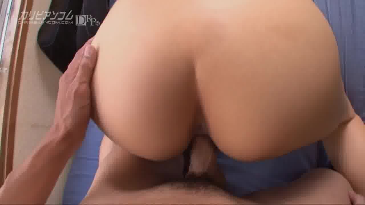 麻生めいのお宅訪問 ~アポなし突撃LIVE!~ - 麻生めい【痴女・企画者・中出し】