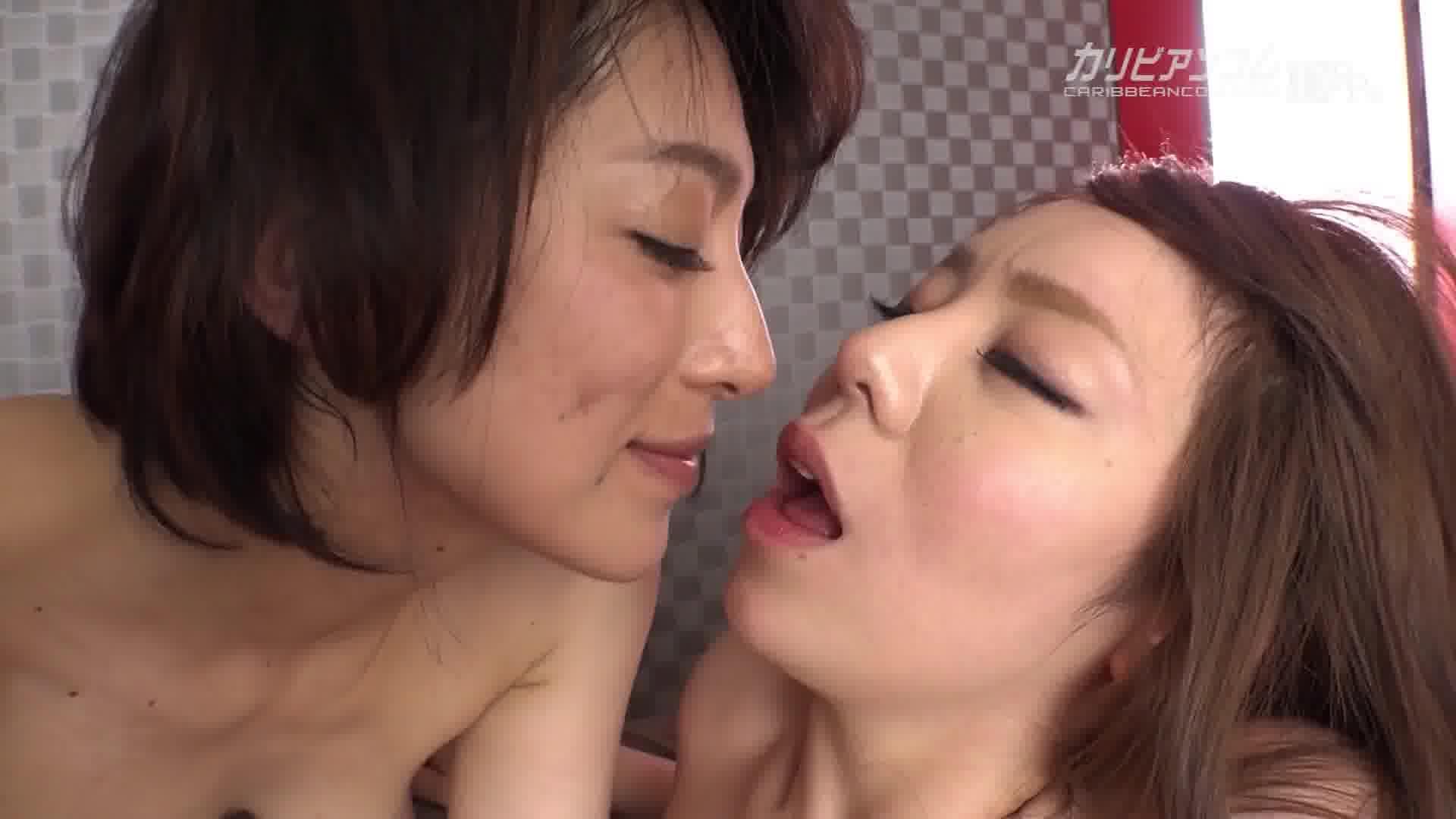 女熱大陸 File.040 - 萌芭【乱交・ギャル・巨乳】