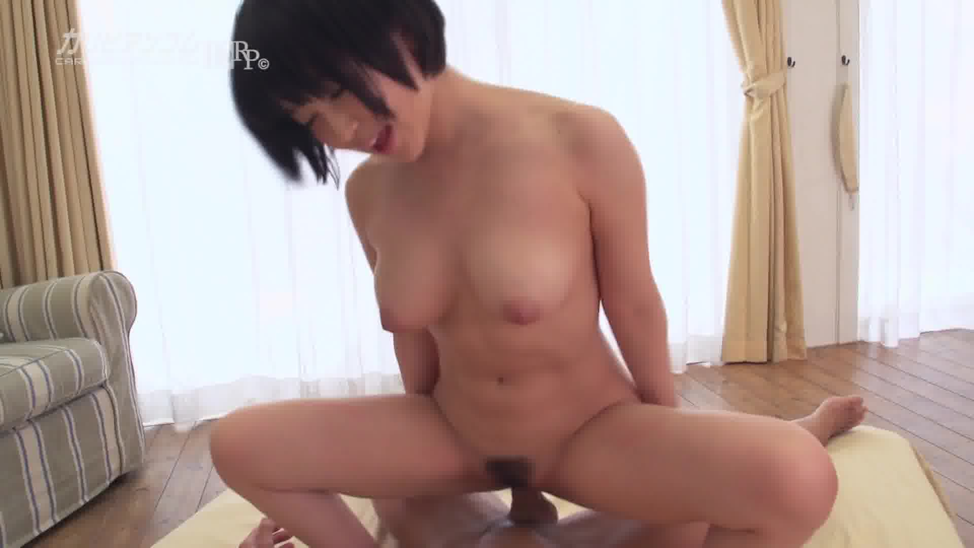 Debut Vol.10 - 篠田ゆう【巨乳・美尻・初裏】