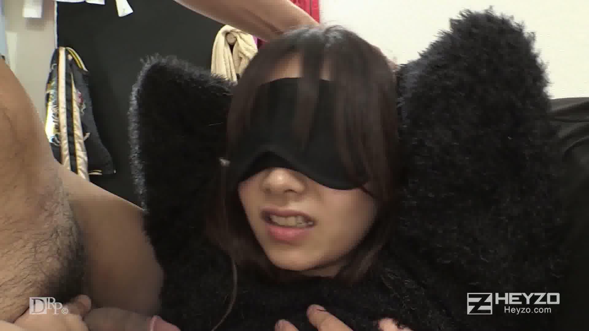AVをなめるな!お仕置きだ!! - 藤井沙紀【バイブ 電マ フェラ Wフェラ】