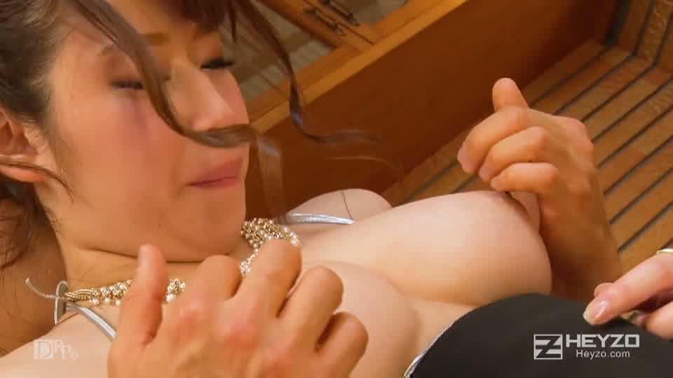 Z~乳も尻もデカい女~ - 星咲ひな【オナニー おもちゃ 絡み開始】