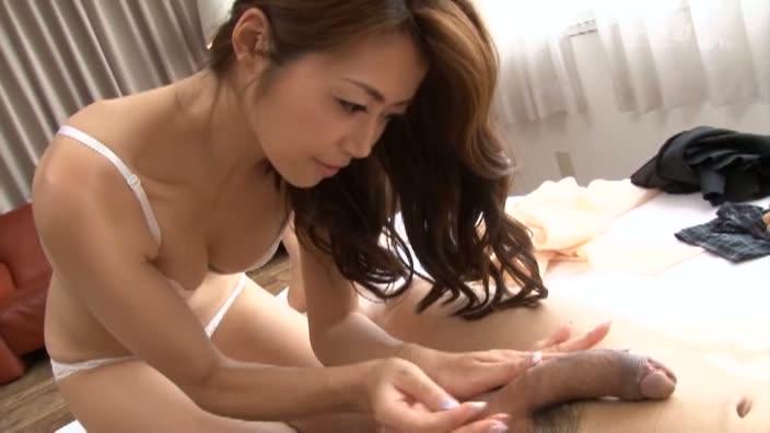 痴魔女の魅力【北条麻妃】