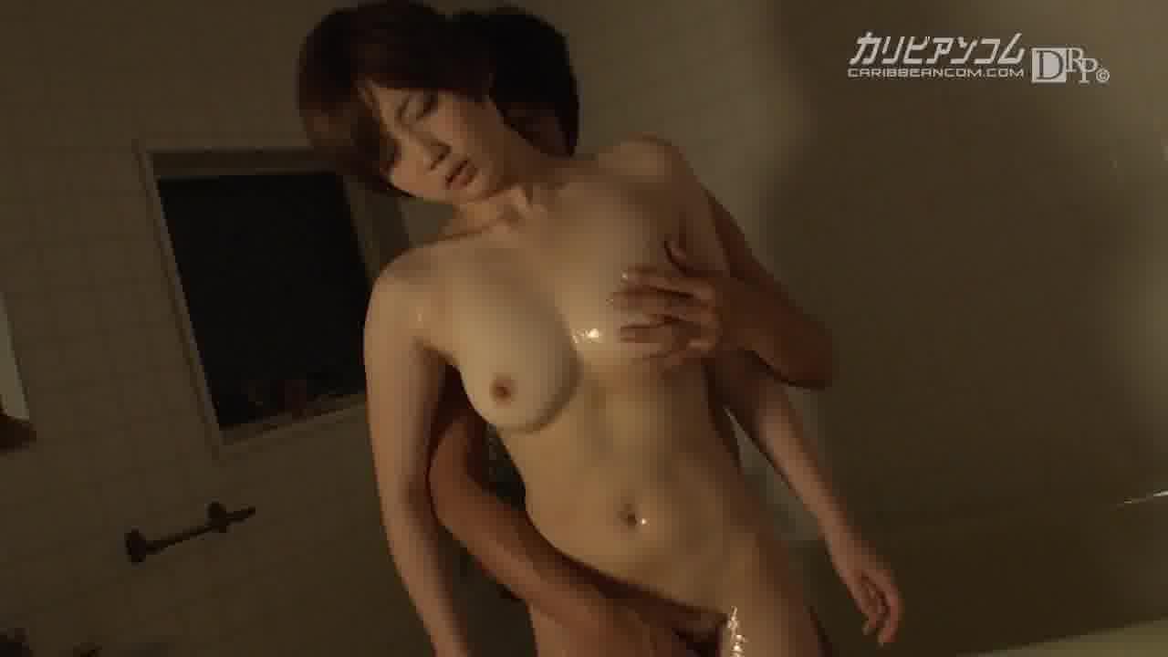 The ラスト・ユイ 後編 - 水菜ユイ【10代・ぶっかけ・3P】