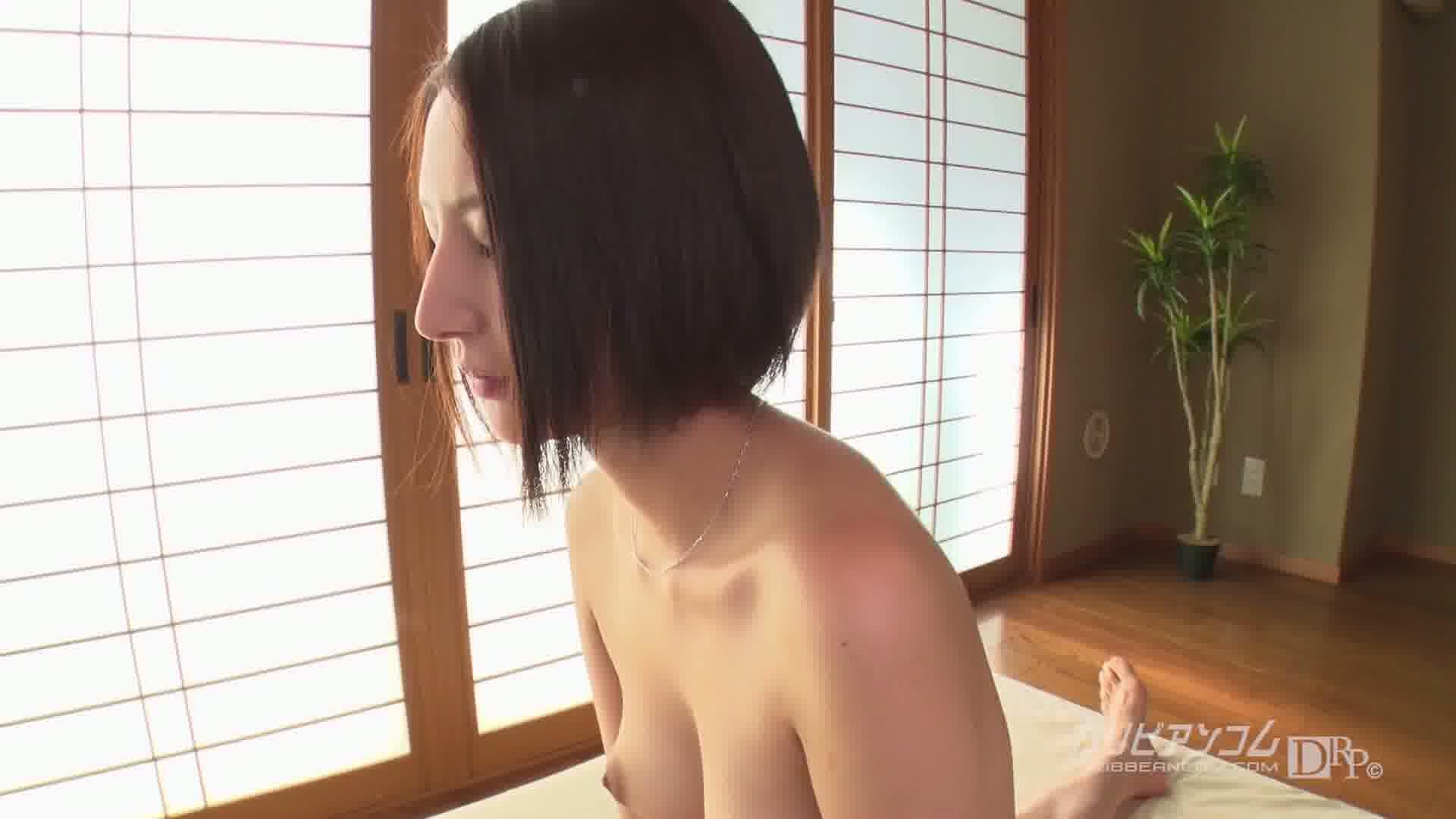 女熱大陸 File.055 - 七瀬リナ【パイズリ・クンニ・口内発射】
