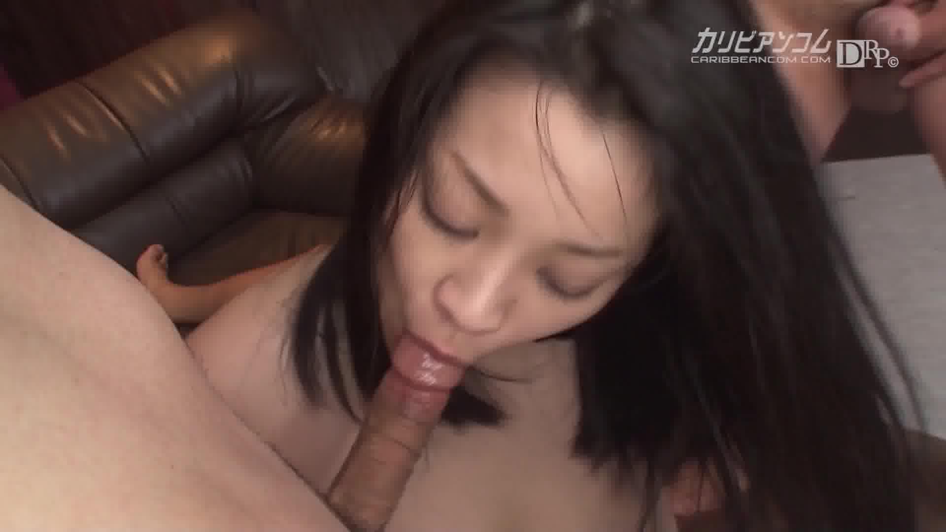 ボインッスル ~女王みなこの男祭ショー~ - 小向美奈子【痴女・巨乳・乱交】