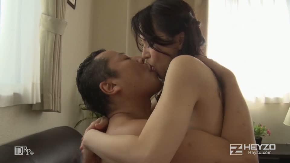 セックスシェアハウス~入居の条件は性交!?~ - 井上綾子【正常位 バック 騎乗位 中だし】