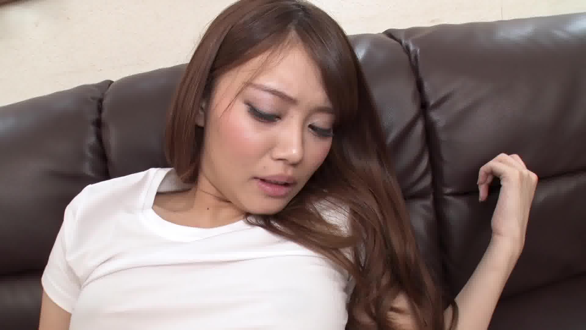 美★ジーンズ Vol.30 - 涼宮のん【美脚・バイブ・中出し】