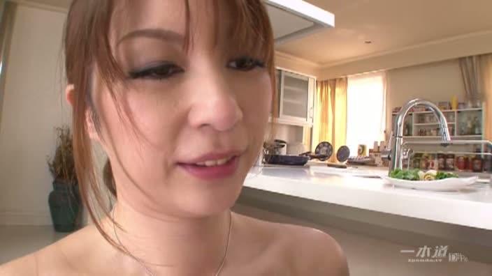おまかせ!熟女紹介所 前編【荒木瞳】