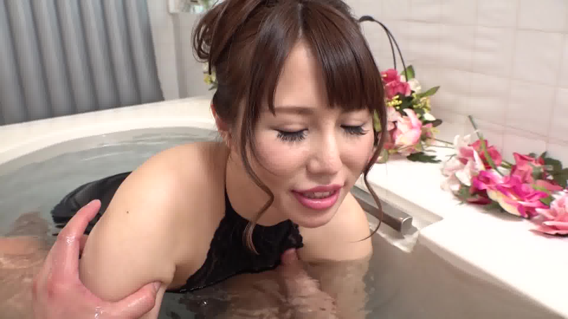極上泡姫物語 Vol.89 - 紗倉みゆき【パイパン・美尻・中出し】