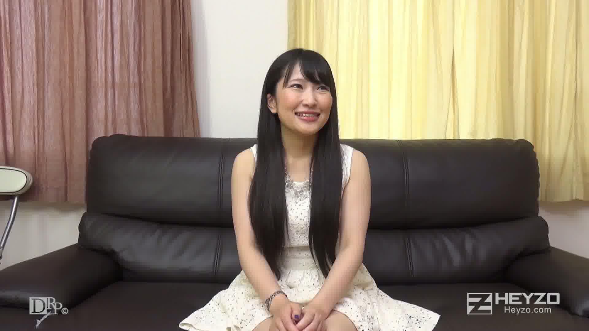 即撮影!AV面接2 前編 - 境田美波【インタビュー オナニー ローター 指マン】