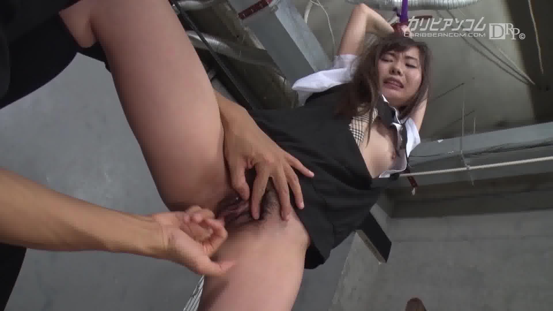 制服美女倶楽部 Vol.18 - 川澄まい【乱交・制服・SM】