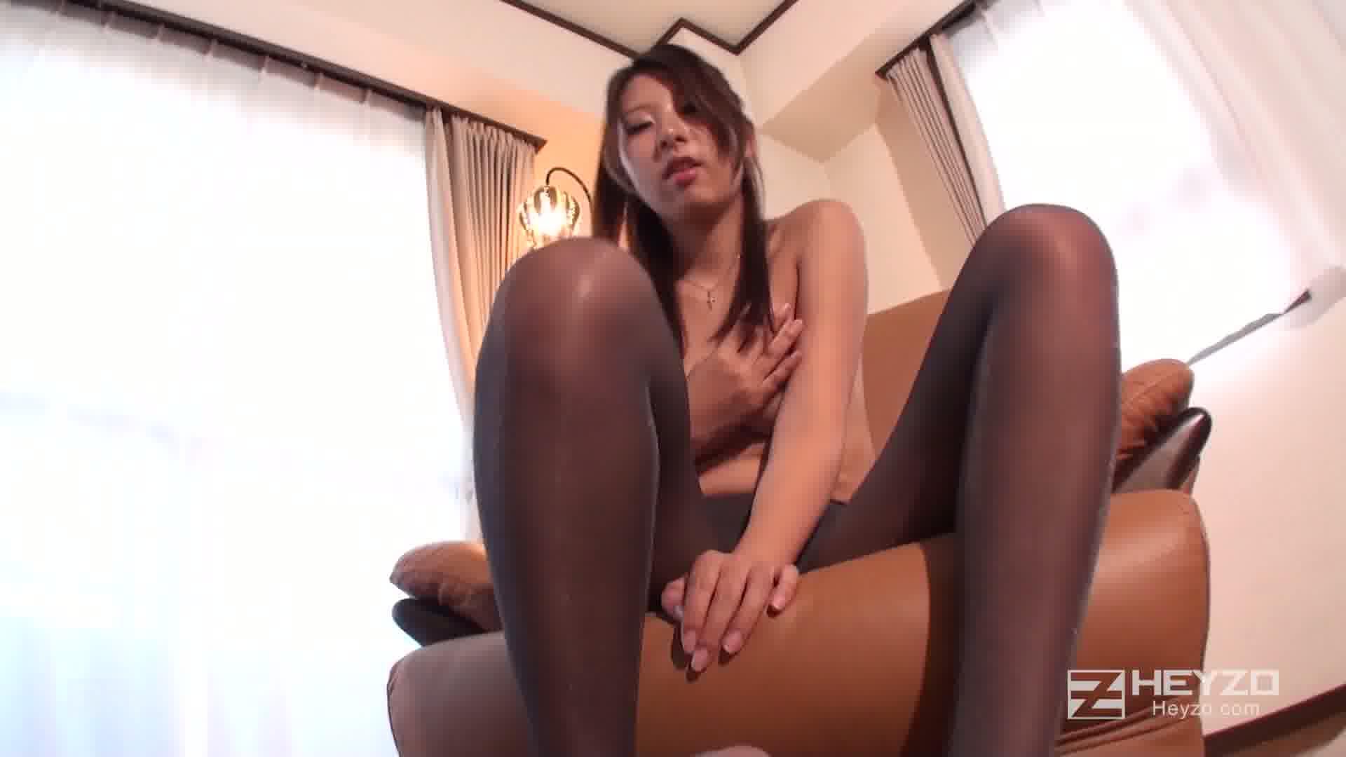 The 足フェチ~足コキ・足舐め・美脚エンジェル~ - 朝比奈舞【足コキ】