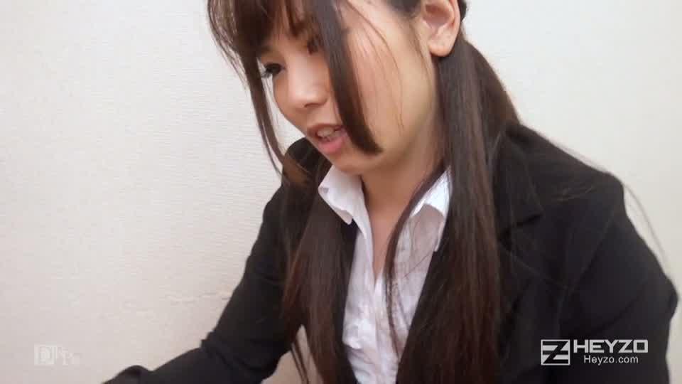 美痴女~淫らな課外授業~ - 椎名みゆ【着替え アナル舐め】