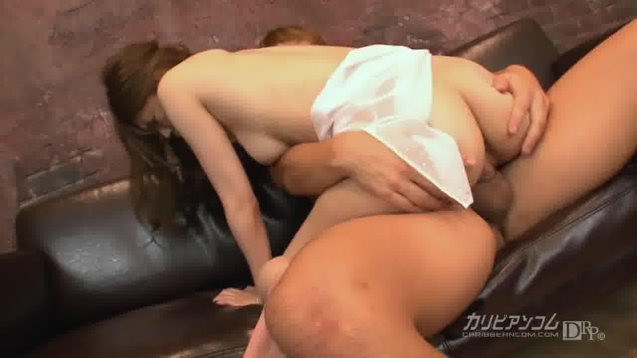 爆乳牝3P願望 - 黒木アリサ【巨乳・パイズリ・3P】