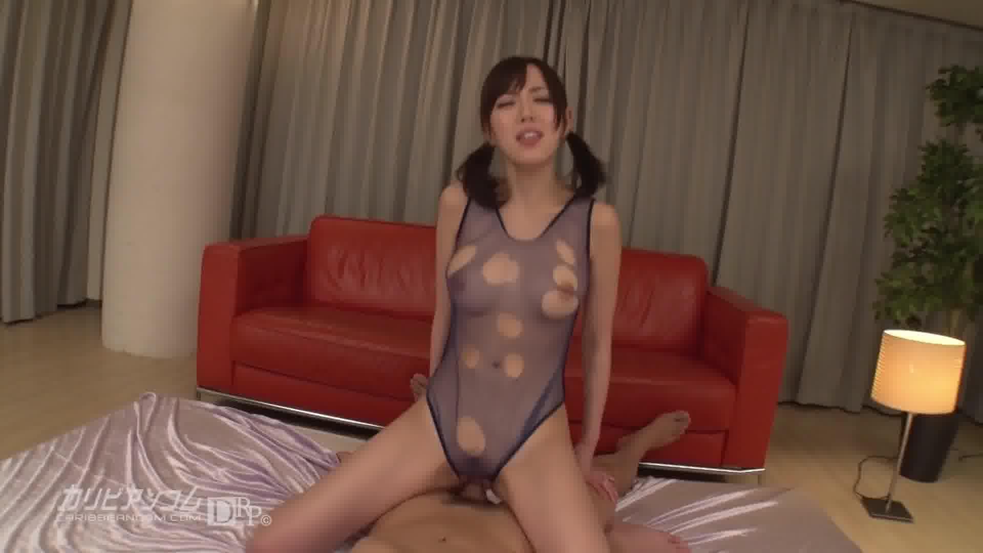 しおり嬲り - 山手栞【巨乳・初裏・10代】