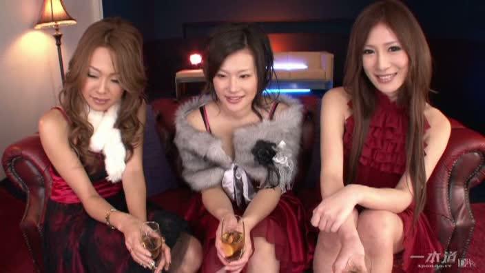 Model Collection select...81 クリスマス【杏堂なつ 春野優 宮川怜 (RAIKA)】